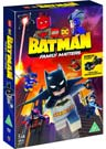 LEGO DC: Batman - Family Matters (with Toy)
