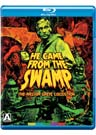 He Came from the Swamp: The William Grefé Collection (Limited Edition) (Blu-ray)