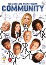 Community: Season   3 (3-disc)