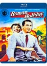 Roman Holiday: Limited Edition (Blu-ray)