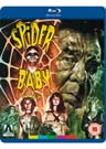 Spider Baby (Blu-ray & DVD)