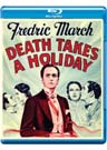 Death Takes a Holiday (Blu-ray)