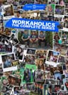 Workaholics: The Complete Series (15-disc)