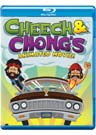 Cheech & Chong's Animated Movie  (Blu-ray)
