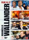 Wallander    Box  5:  Film 14-17 (4-disc)