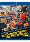 Taking of Pelham One Two Three, The: 42nd Anniversary (Blu-ray)