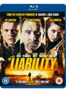 Liability, The (Blu-ray)