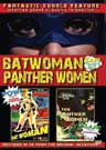 Batwoman / The Panther Women