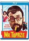 Mr. Topaze (Blu-ray)