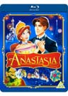 Anastasia (Animation) (Blu-ray)