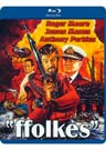 ffolkes (aka North Sea Hijack) (Blu-ray)