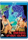 Horrors of Spider Island (Blu-ray)