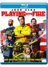 Playing with Fire (Blu-ray & DVD)