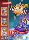 TaleSpin: Collection  #2 - Volumes 4-6 (3-disc)
