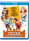 Texas Across the River (Blu-ray)