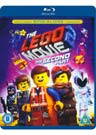 Lego Movie 2, The: The Second Part (Blu-ray)