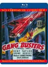 Gang Busters (Blu-ray)