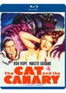 Cat and the Canary, The (Blu-ray)
