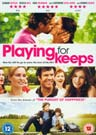 Playing for Keeps (Gerard   Butler)