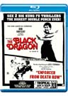 Black Dragon, The / Enforcer from Death Row (Blu-ray)