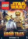 LEGO Star Wars: Droid Tales, Episode  1-5