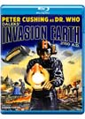 Dr.  Who:  Daleks Invasion Earth 2150 A.D