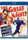 Great McGinty, The (Blu-ray)