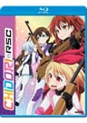 Chidori RSC: Complete Collection (Blu-ray)