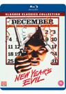 New Year's Evil (Blu-ray)