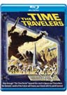 Time Travelers, The (Blu-ray)