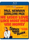 Sweet Bird of Youth (Paul Newman) (Blu-ray)