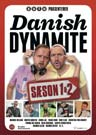 Danish Dynamite: S�son 1 & 2 (2-disc)