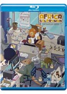 Africa Salaryman: The Complete Series (Blu-ray)