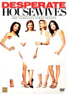 Desperate  Housewives: Season 1 (6-disc)