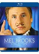 Mel Brooks Collection, The (8 film) (Blu-ray)