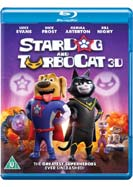 StarDog and TurboCat (Blu-ray 3D)