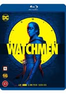 Watchmen: An HBO  Limited Series (Blu-ray)