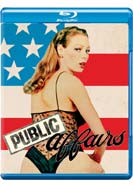 Public Affairs (Blu-ray & DVD)