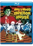 Hollywood Horror House (Blu-ray & DVD)