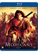 Last of the Mohicans, The (Blu-ray)
