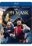 Iron Mask, The (Blu-ray)