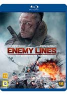 Enemy Lines (Ed Westwick) (Blu-ray)