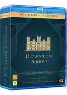 Downton Abbey: Movie & TV Collection (23-disc) (Blu-ray)