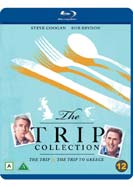 Trip Collection, The (2 film) (Blu-ray)