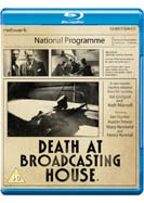 Death at Broadcasting House (Blu-ray)