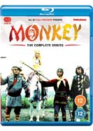 Monkey: The Complete Series (10-disc) (Blu-ray)