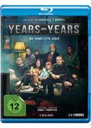 Years and Years (tysk omslag) (Blu-ray)