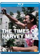 Times of Harvey Milk, The (Criterion) (Blu-ray)