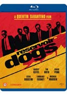 Reservoir Dogs (Blu-ray)
