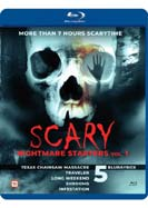 Scary Nightmare Starters, Vol. 1 (5-disc) (Blu-ray)